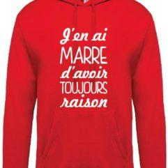 Vêtements Marqués